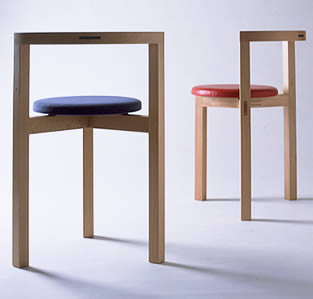 MAY chair+stool